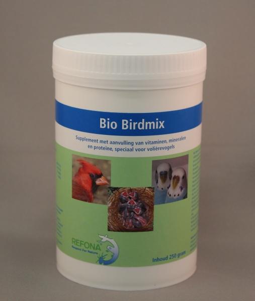 Bio Birdmix